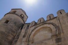 Минарет Medina Sousse, Туниса Стоковые Фото