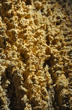 минералы подземелья стоковая фотография