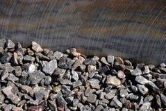 минералы Стоковая Фотография RF