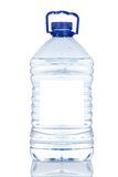 минеральная вода бутылки Стоковое фото RF