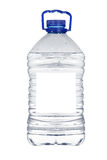 минеральная вода бутылки Стоковые Фотографии RF