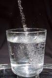 минеральная вода Стоковое Изображение