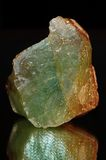 минерал кальцита Стоковое Изображение RF