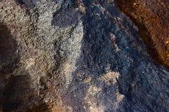 Минерал лимонит Стоковые Изображения