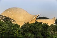 Миниатюра Индонезии, Taman мини Индонезии Indah Индонесия jakarta Juli 2018 стоковые фото