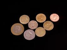Минимальная заработная плата £6.31 Великобритании национальная Стоковые Фото