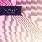 Минимальная розовая предпосылка Геометрические градиенты полутонового изображения Вектор Eps10 Стоковое Фото