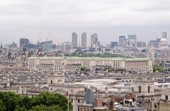 Министерство вида с воздуха обороны, Лондона Стоковая Фотография RF