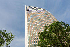 Министерство образования, культура и наука здания Стоковое фото RF
