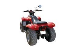 миниый трактор Стоковое Изображение RF
