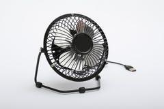 Мини вентилятор usb Стоковая Фотография RF
