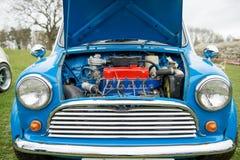 Мини двигатель Стоковое Фото