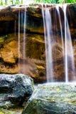 Мини-водопад Стоковые Фото