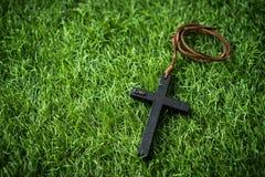 Мини крест Стоковые Изображения RF