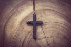 Мини крест Стоковое Изображение RF