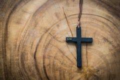 Мини крест Стоковая Фотография