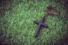 Мини крест Стоковые Изображения