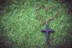 Мини крест Стоковое Изображение