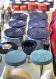 Мини машина сверла с комплектом различных аксессуаров Стоковая Фотография RF