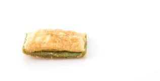 мини печенье пирога с вареньем кивиа Стоковая Фотография