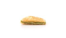 мини печенье пирога с вареньем кивиа Стоковые Изображения RF