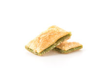мини печенье пирога с вареньем кивиа Стоковые Фотографии RF