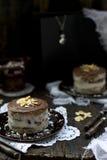 Мини торты Стоковые Изображения RF