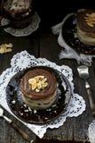 Мини торты Стоковая Фотография RF