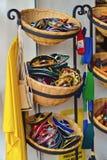Мини шляпы мексиканские Стоковые Изображения RF