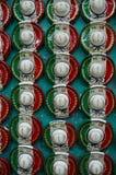 Мини шляпы мексиканские стоковые фото