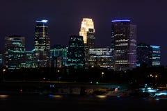 Миннеаполис Минесота стоковые фотографии rf