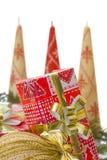 миражирует подарки рождества стоковая фотография