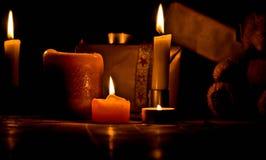 миражирует принципиальную схему рождества Стоковое Фото