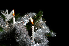 миражирует рождество Стоковые Фотографии RF