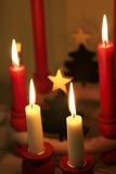 миражирует рождество Стоковые Фото