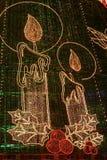 миражирует рождество Стоковая Фотография