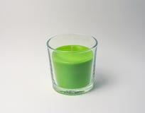 миражируйте зеленый цвет стоковое фото