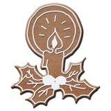 миражируйте gingerbread Стоковая Фотография RF