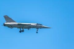 Мираж F-1 воздушных судн Стоковые Изображения