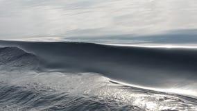 мирная вода Стоковая Фотография