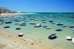 Мирная гавань стоковое изображение rf