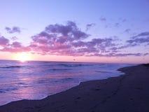 Мирное утро Стоковые Фотографии RF