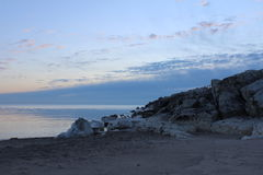 Мирное Morn Стоковые Изображения RF