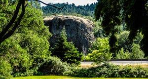 Мирный Орегон Стоковое Изображение