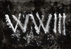 Мировая война третьего мира Стоковые Изображения RF
