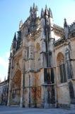 1386 1517 миров unesco места Португалии скита leiria наследия estremadura заречья строения batalha Стоковые Изображения RF