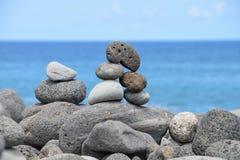 Мир баланса Стоковое фото RF