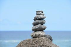Мир баланса Стоковое Изображение