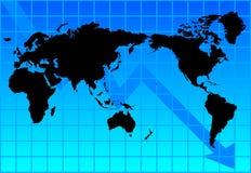 мир взвинчивания Стоковое Изображение RF