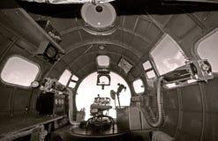 мир войны бомбардировщика ii Стоковая Фотография RF